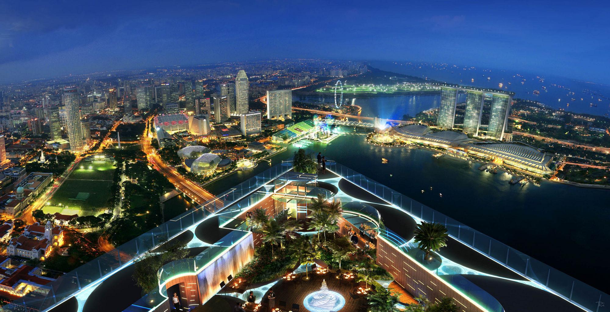 1-Altitude - Singapore
