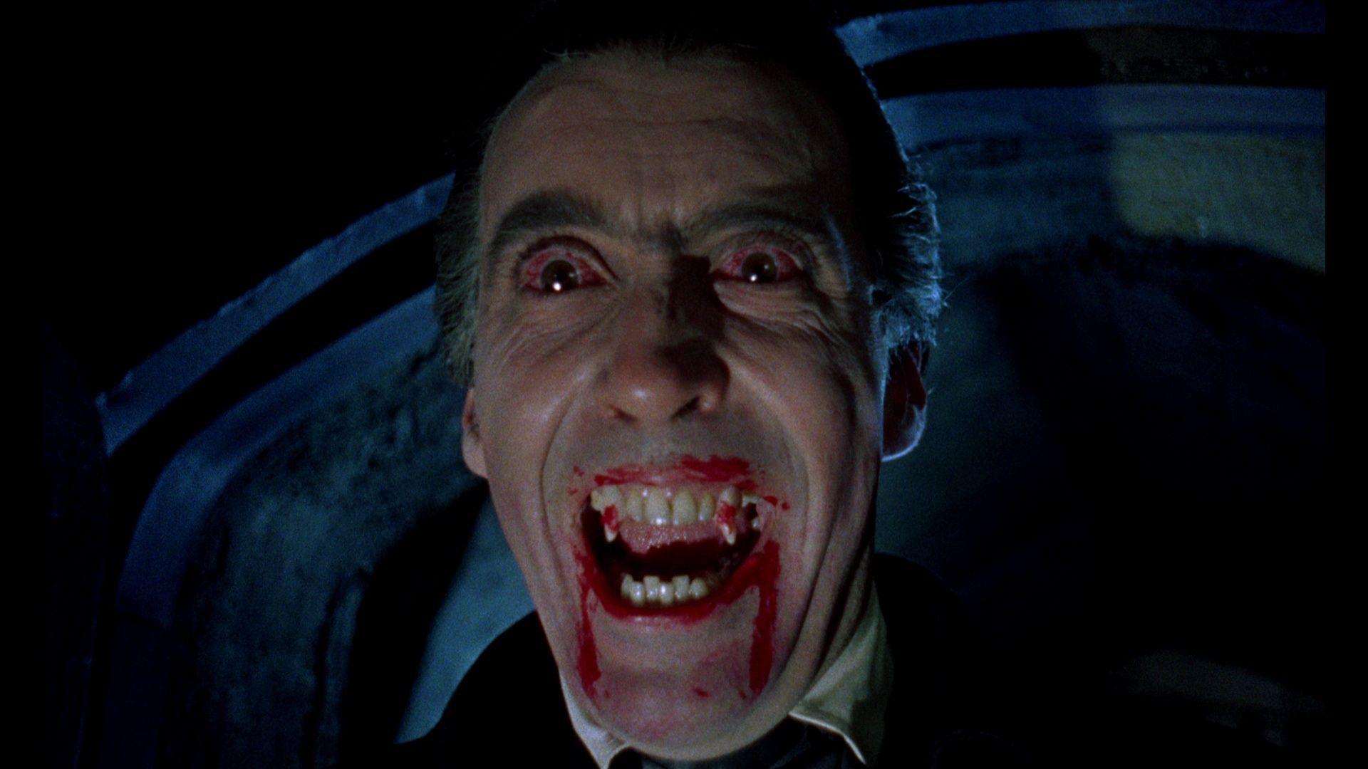 1. Dracula 1
