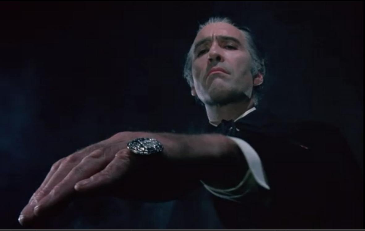 1. Dracula 2