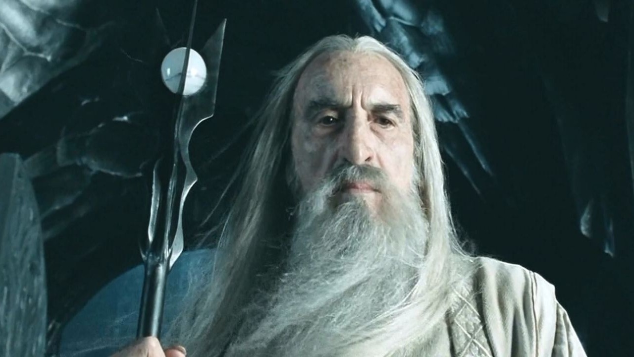 2. The Lord Of The Rings Franchise 1