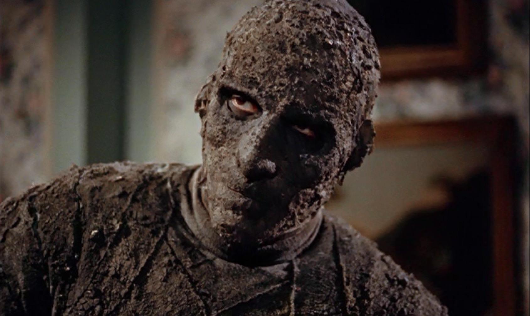 4. The Mummy