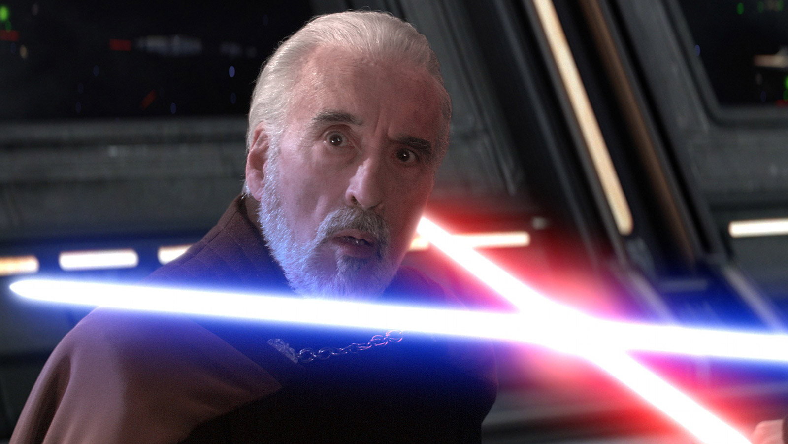 6.  Star Wars franchise 1