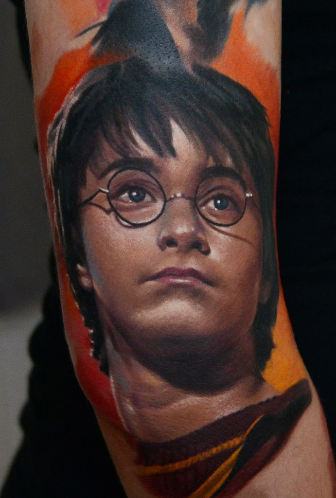 2 Tattoos Are Awesome!