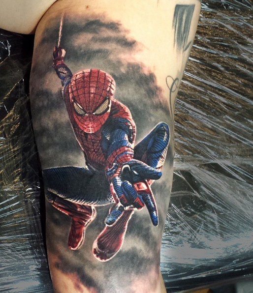 4 Tattoos Are Awesome!