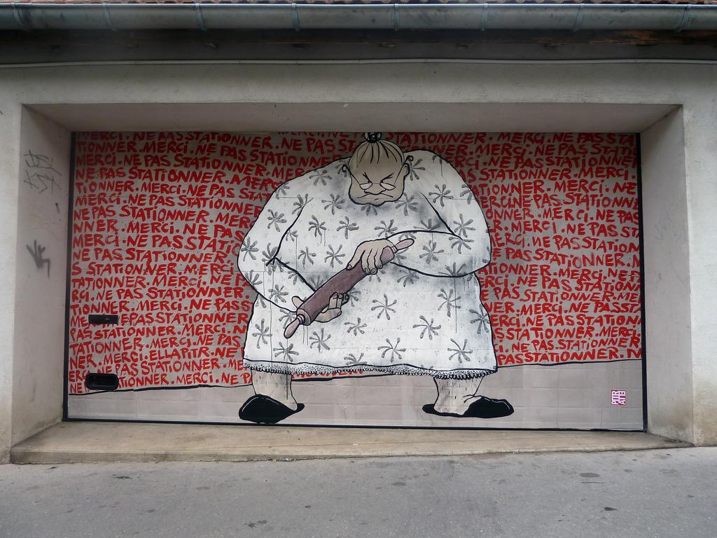 Ella & Pitr – Street Art Masters 6