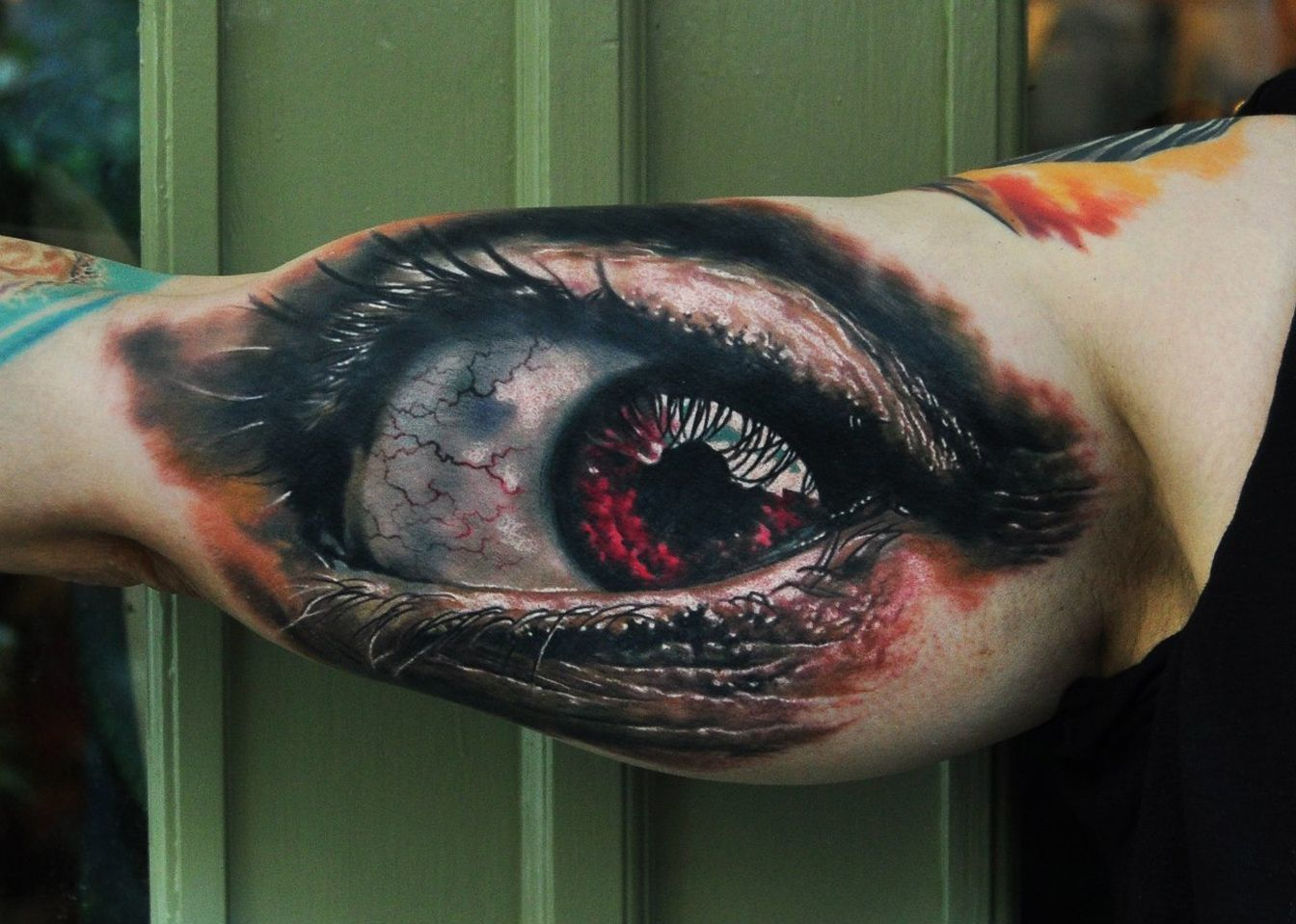 The 20 Most Stunning Tattoos You Will Ever See 7