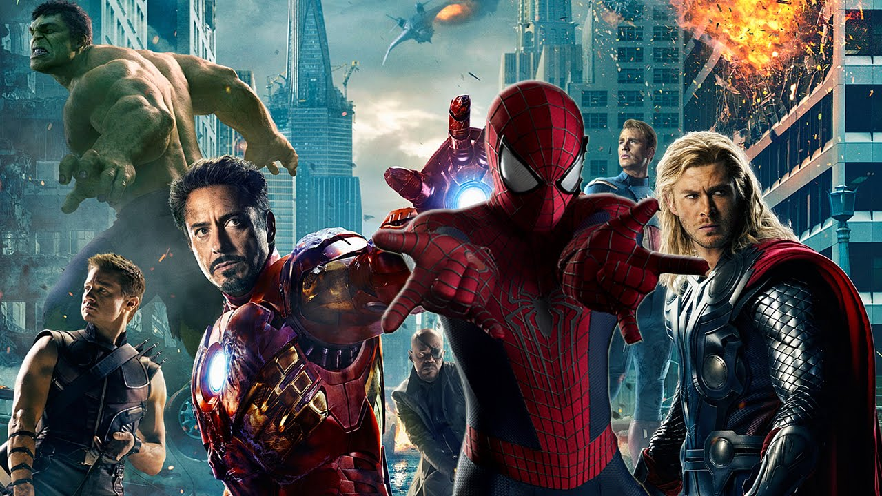 10 Upcoming Marvel Movies That We Can't Wait For