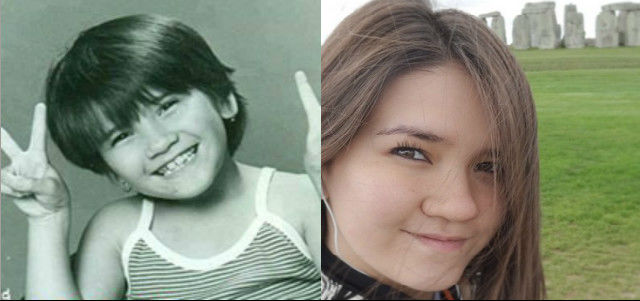 Filipina dating then and now