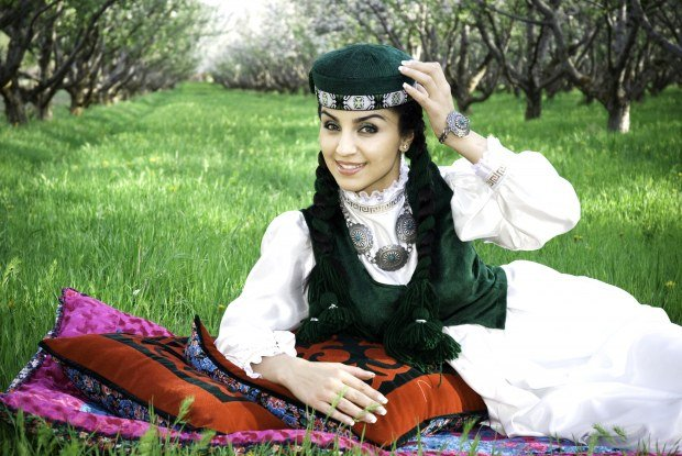 Горно-бадахшанская область
