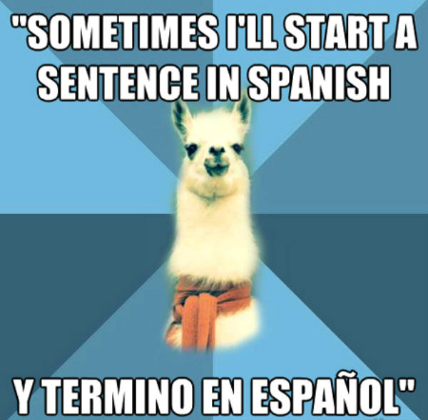 """summary of spanglish spoken here Is """"spanglish"""" the third language of the south:  one common thread that runs through most accounts of spanglish is the idea that most latinos in the united ."""