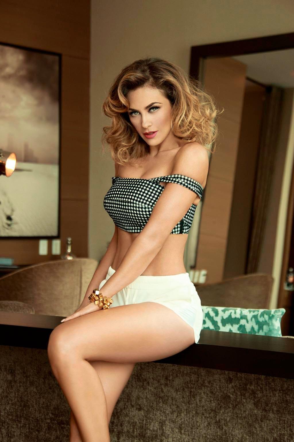 hot mexican women stars