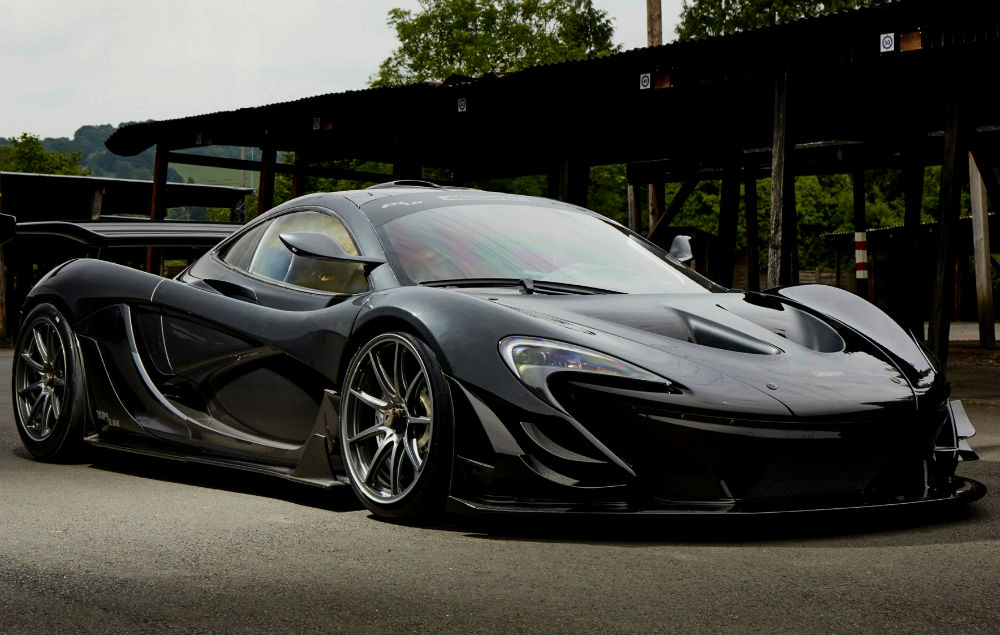 The 10 Most Expensive Cars In The World | Brain Berries