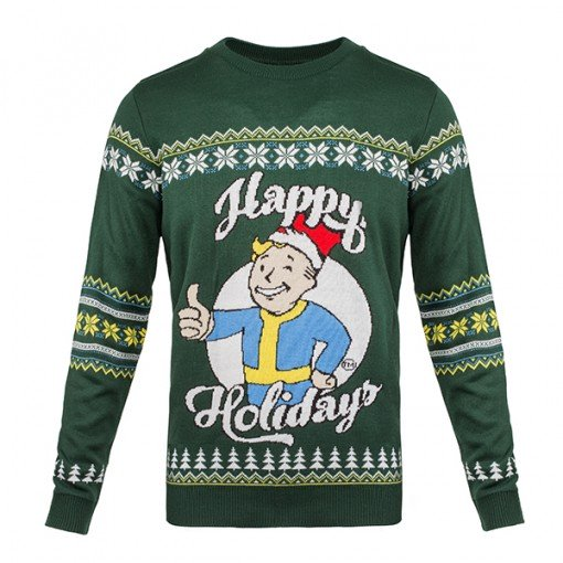 geeky-ugly-christmas-sweaters-1-fallout-pip-boy