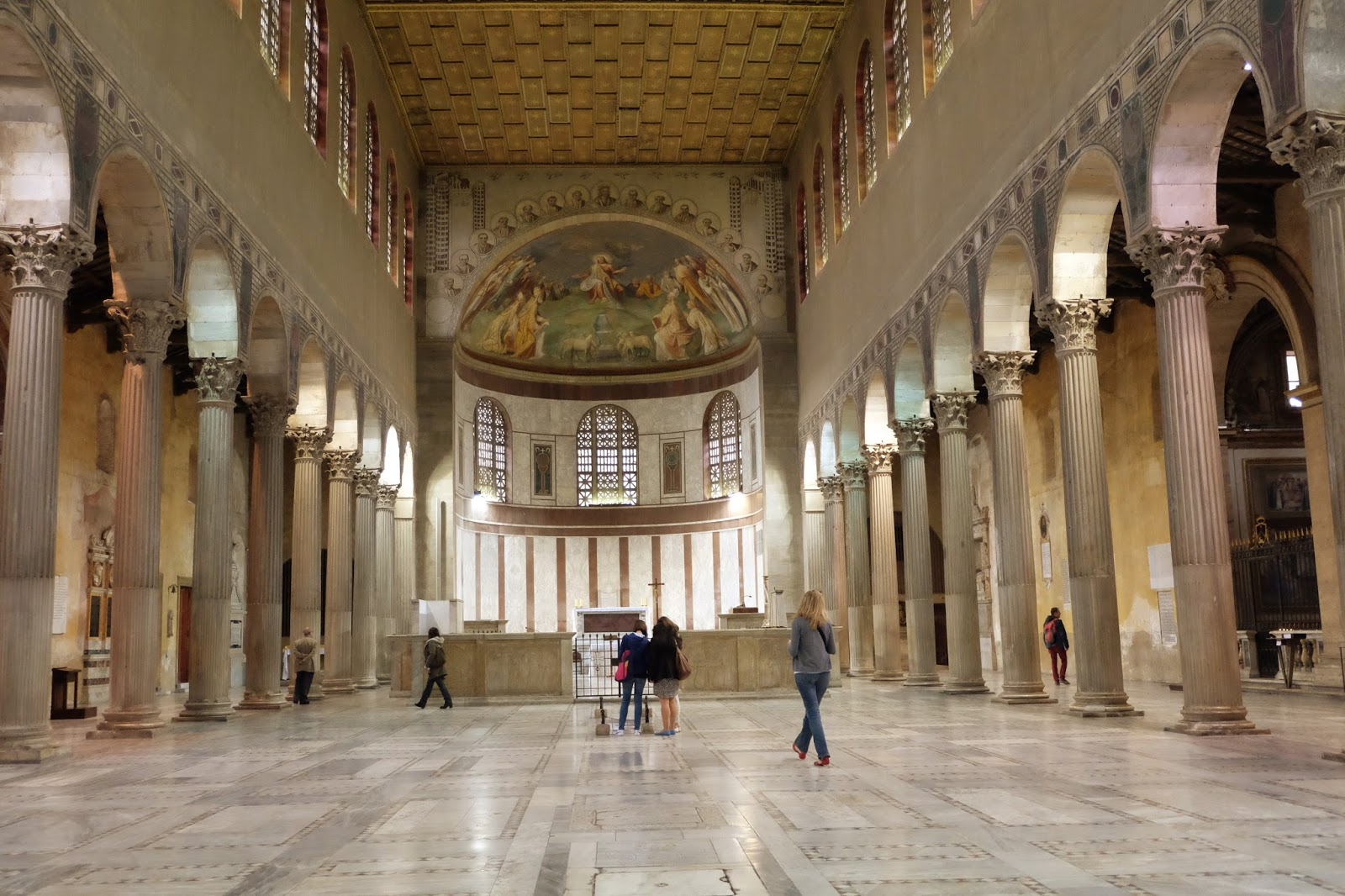 ancient-architectural-masterpieces-3-santa-sabina