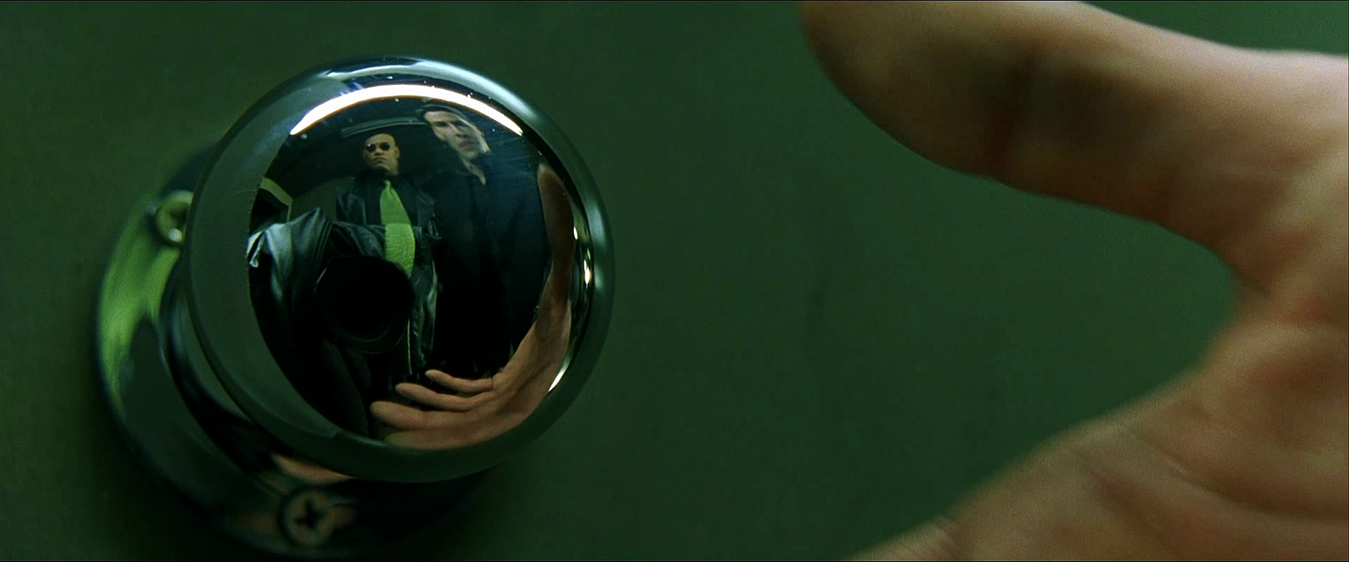 7. The Matrix