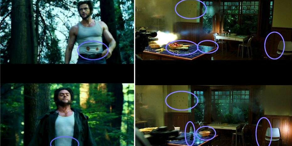 11. X - Men
