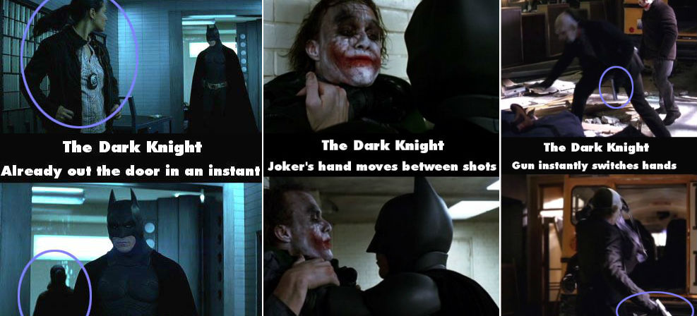 18. The Dark Knight