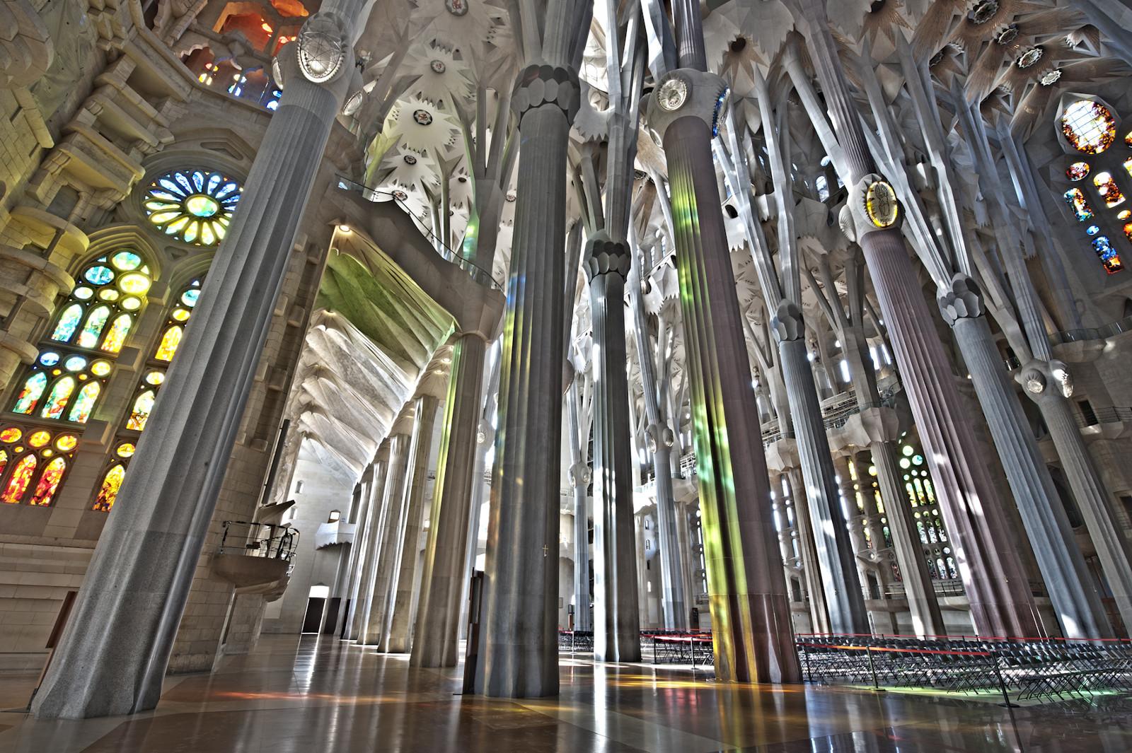 1. Sagrada Familia 5