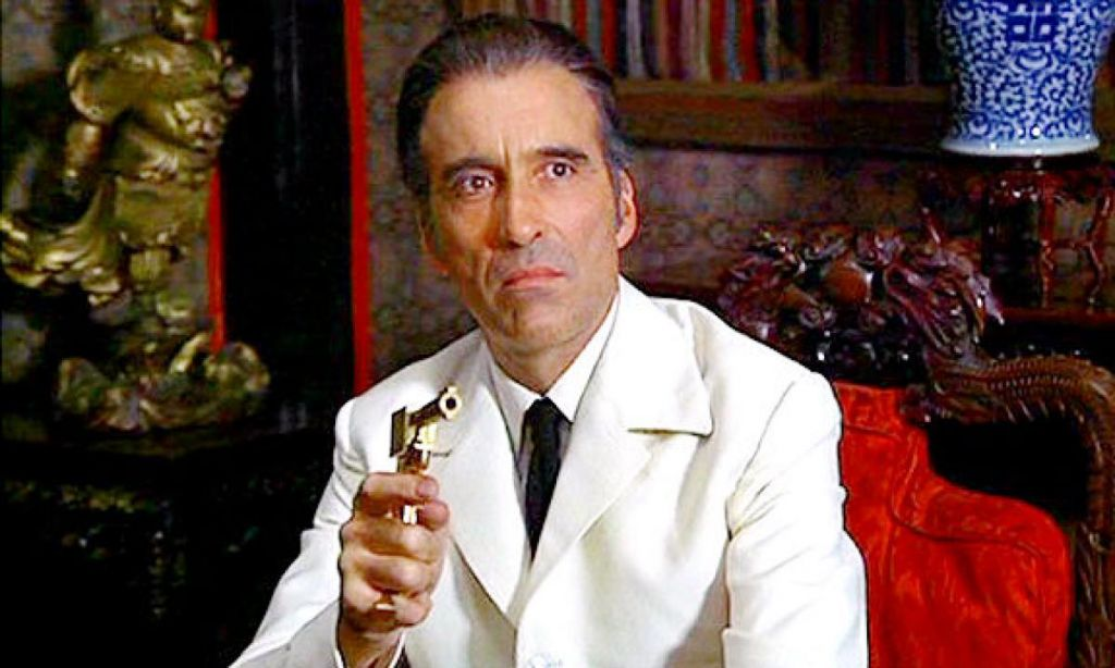 3. The Man With the Golden Gun 1