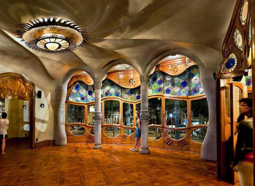 5. Casa Batlló 5