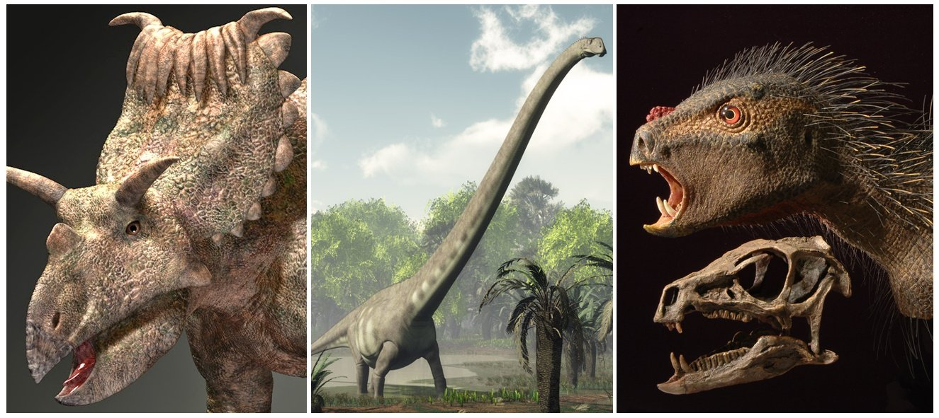 12 Obscure Dinosaurs You've Never Heard Of