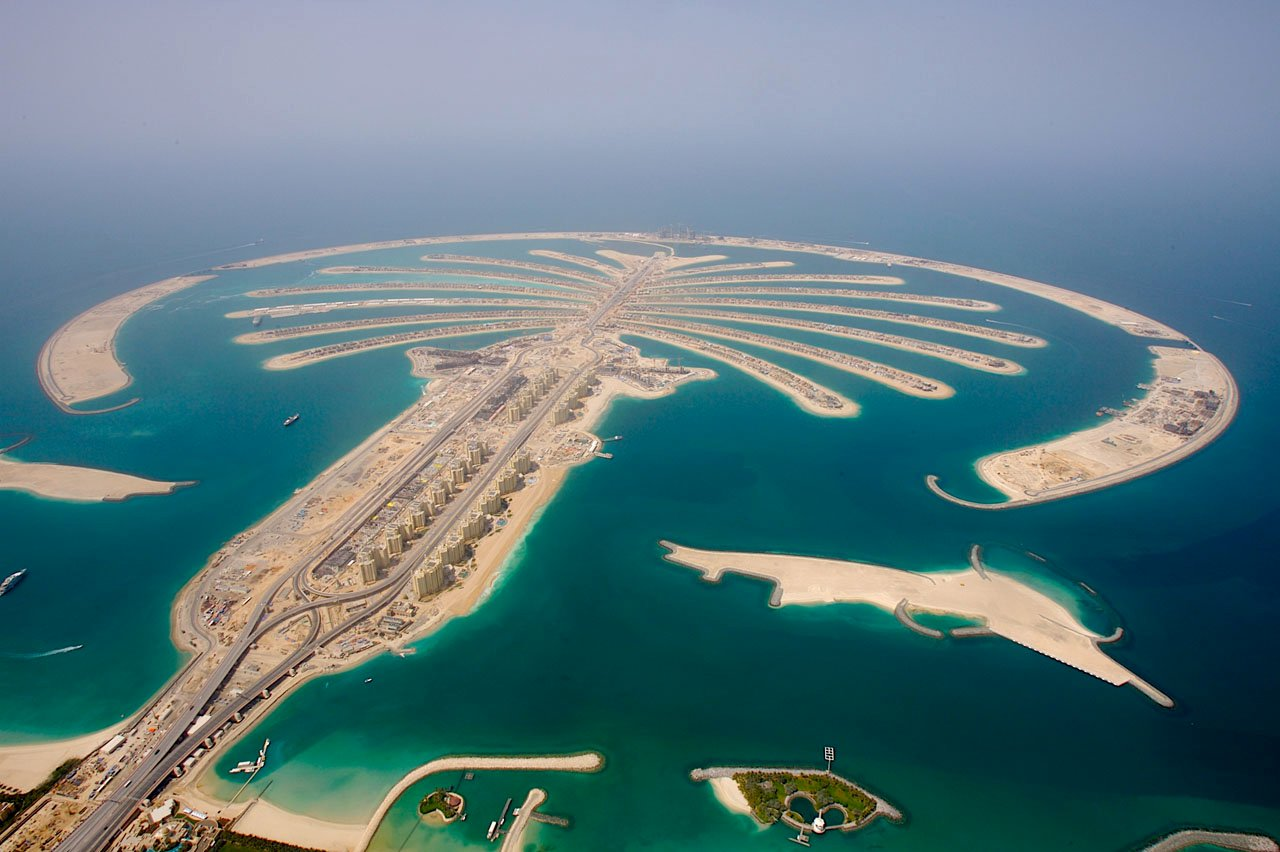 Dubai from Above 14