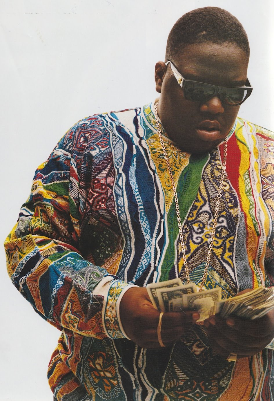 The Notorious B.I.G 1