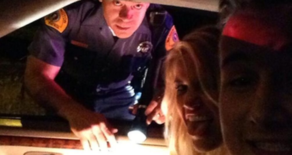 17 Selfies That Went To The EXTREME 10