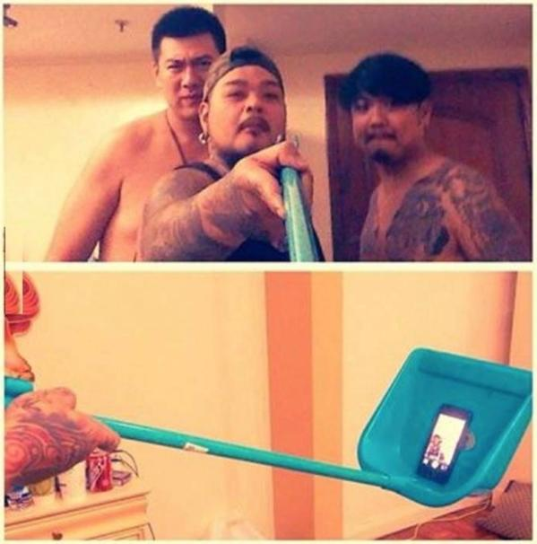 17 Selfies That Went To The EXTREME 3