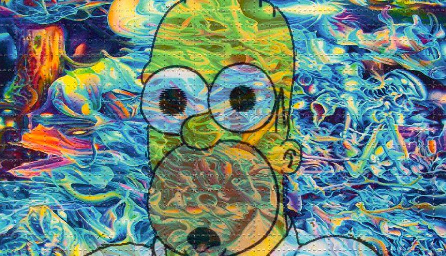 8. LSD