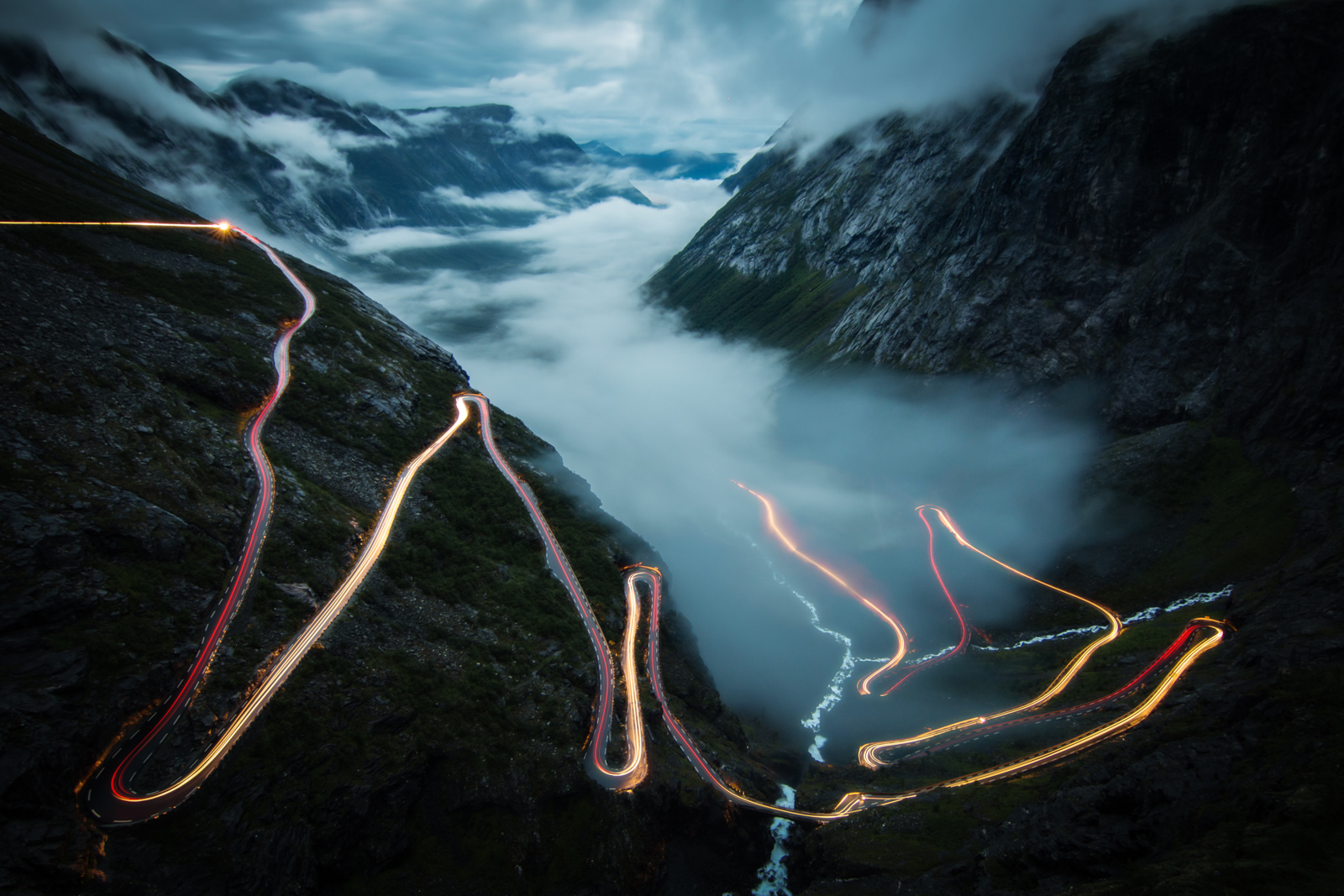 1. Trollstigen Road in Norway 3