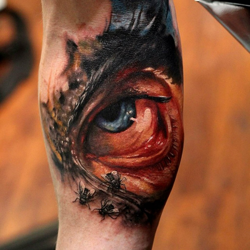 24 Tattoos Are Awesome!