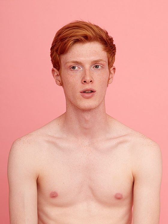 3 Photography Projects That Explore The Beauty Of Redheads 11