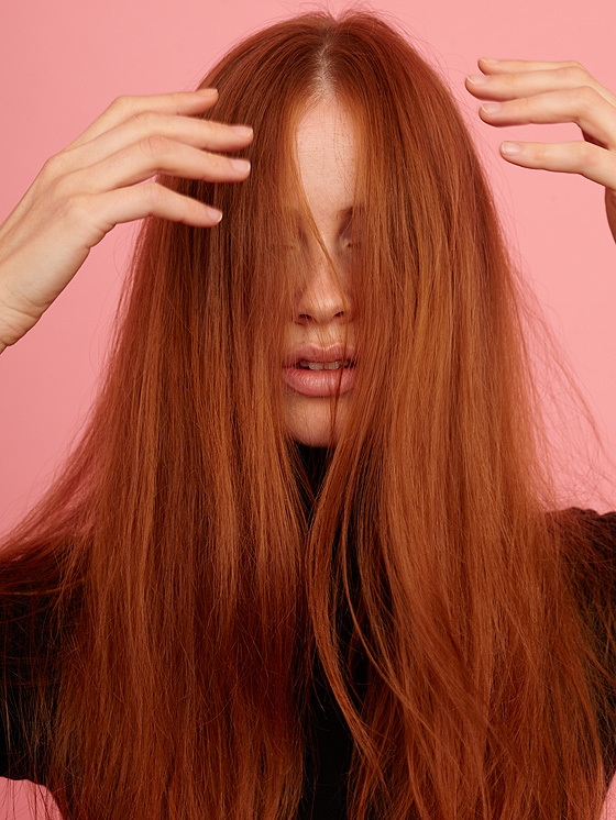 3 Photography Projects That Explore The Beauty Of Redheads 13