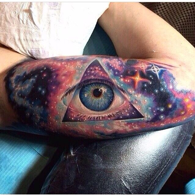 37 Tattoos Are Awesome!