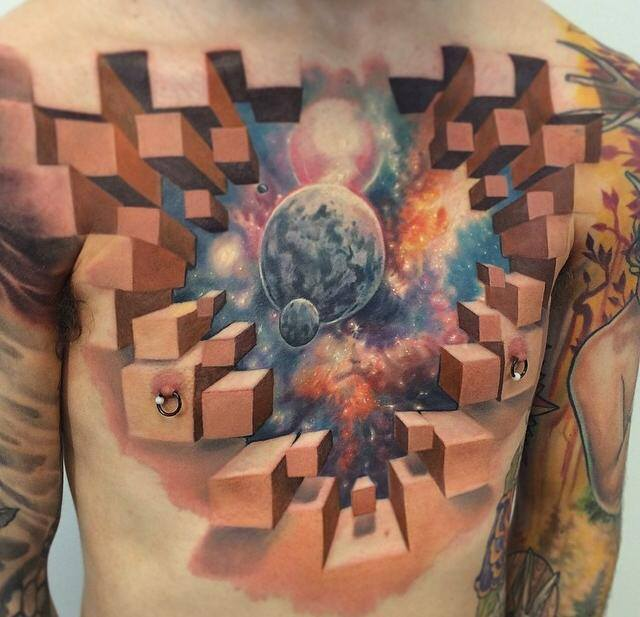 38 Tattoos Are Awesome!