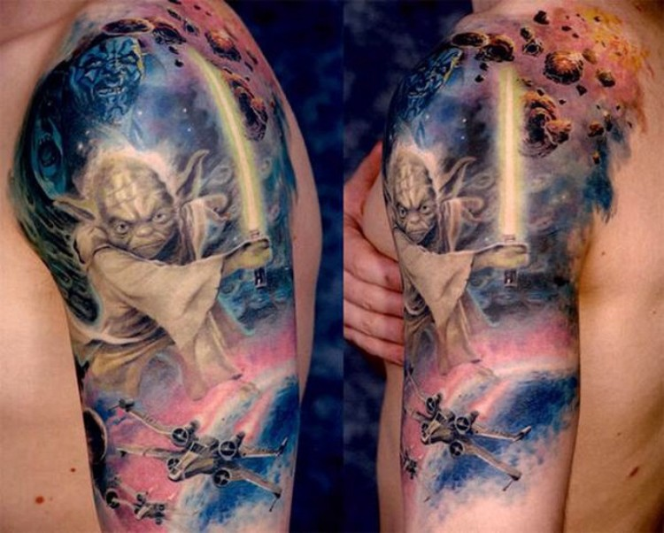 6 Tattoos Are Awesome!