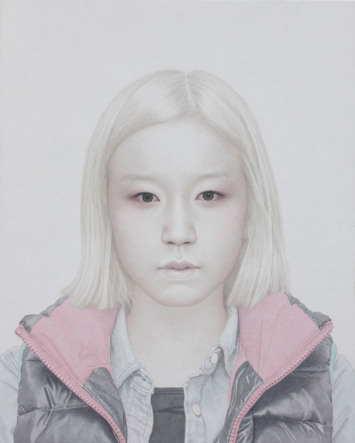 Ghostly Teen Portraits By Yong Sung Heo 10