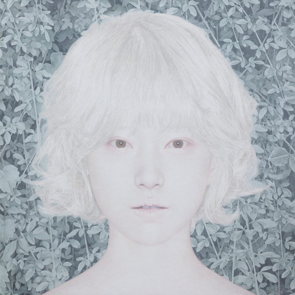 Ghostly Teen Portraits By Yong Sung Heo 2