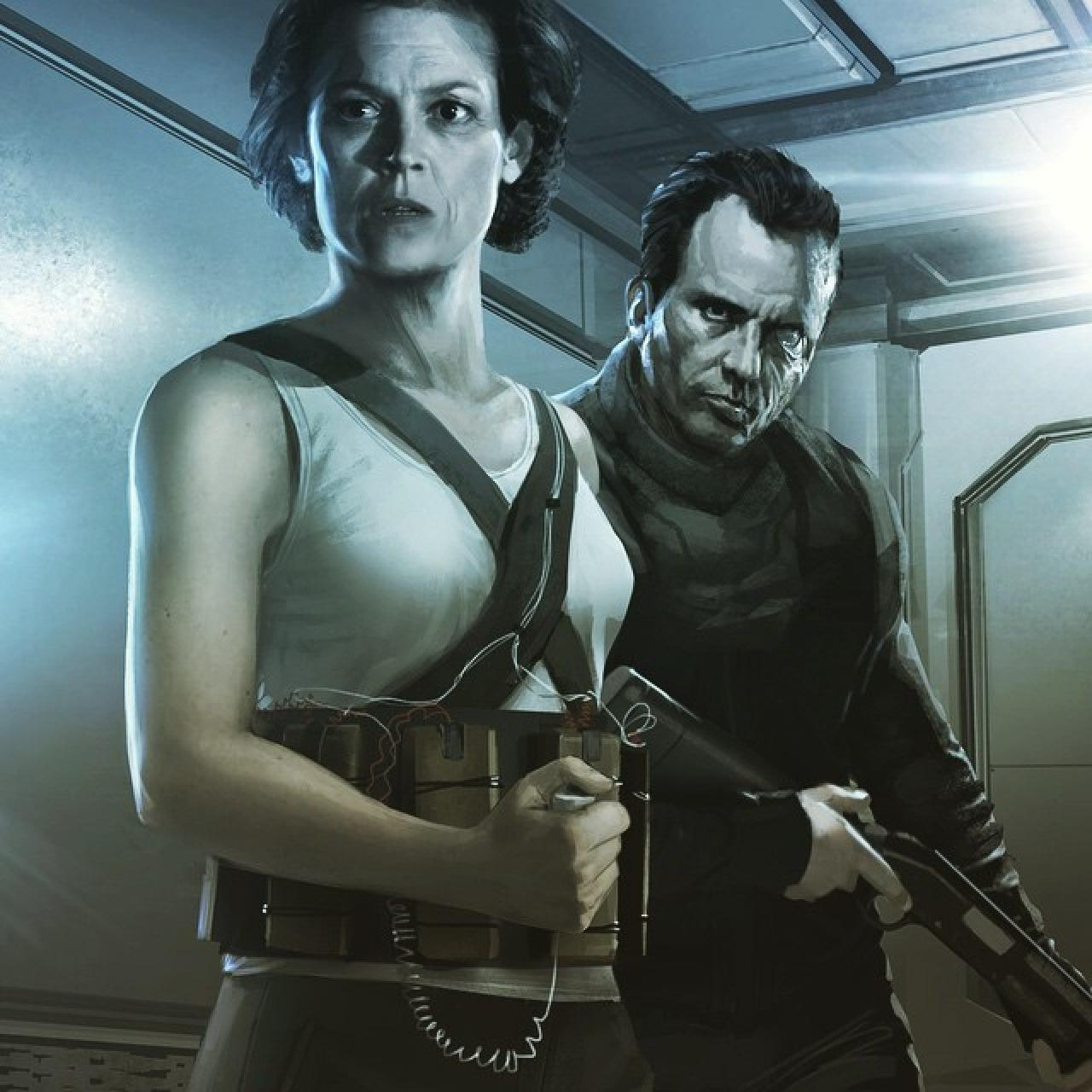 Neill Blomkamp's Alien Sequel - What To Expect 2