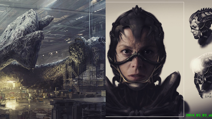 Neill Blomkamp's Alien Sequel - What To Expect 3