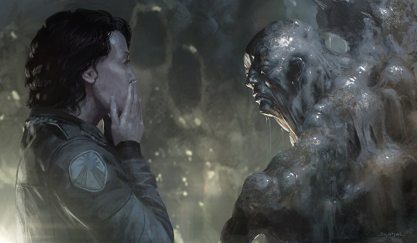 Neill Blomkamp's Alien Sequel - What To Expect 5
