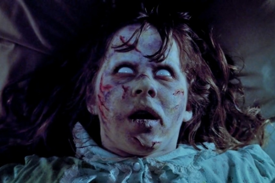Top 12 Creepy Horror Movies That You Shouldn't Watch Alone 1