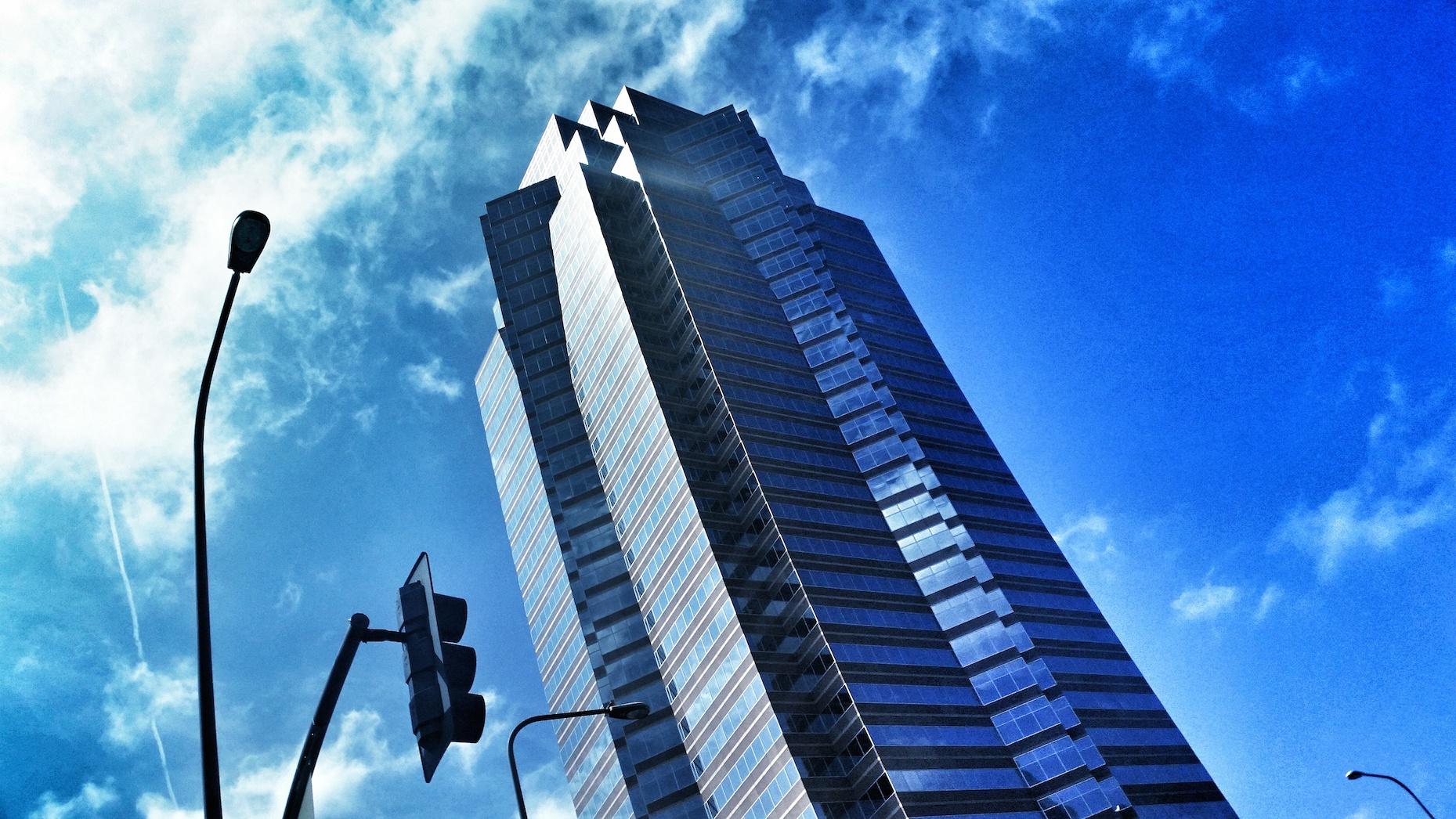 15. Nakatomi Plaza, Die Hard 2