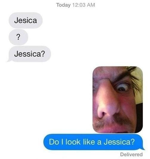 20 Best Responses To Wrong Number Texts 17