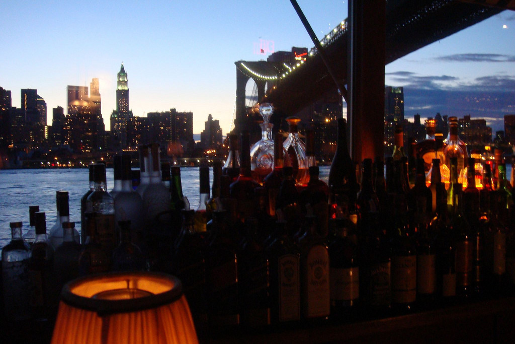 25 World's Best Restaurant Views 40