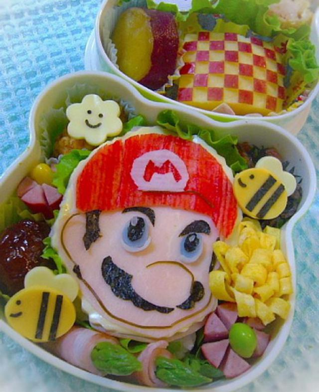 Creative and Interesting Bento Boxes 13