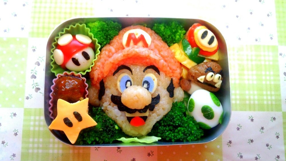 Creative and Interesting Bento Boxes 17