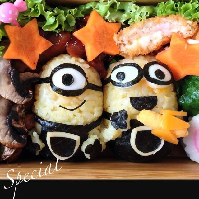 Creative and Interesting Bento Boxes 20