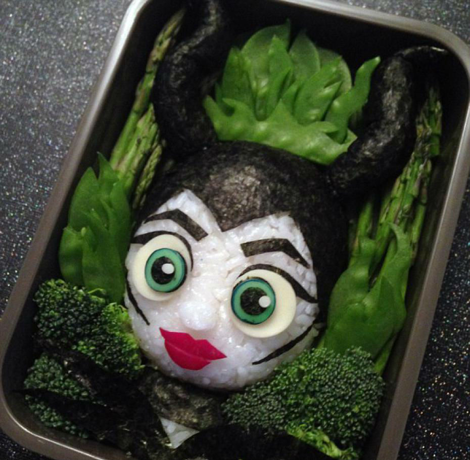Creative and Interesting Bento Boxes 35